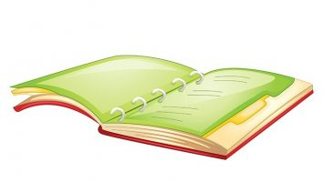 паперова казка посібник