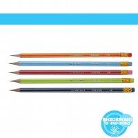Олівець графітовий GRAPHITE НВ